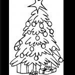 Imagen de Arbol de navidad con regalos