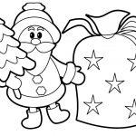Imagenes Navidenas de Papa Noel