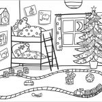 Peppa Pig en noche de Navidad