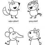 Personajes de Peppa Pig