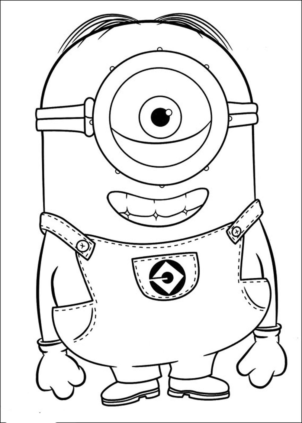 carl-minions-personaje-de-mi-villano-favorito-para-colorear-y ...