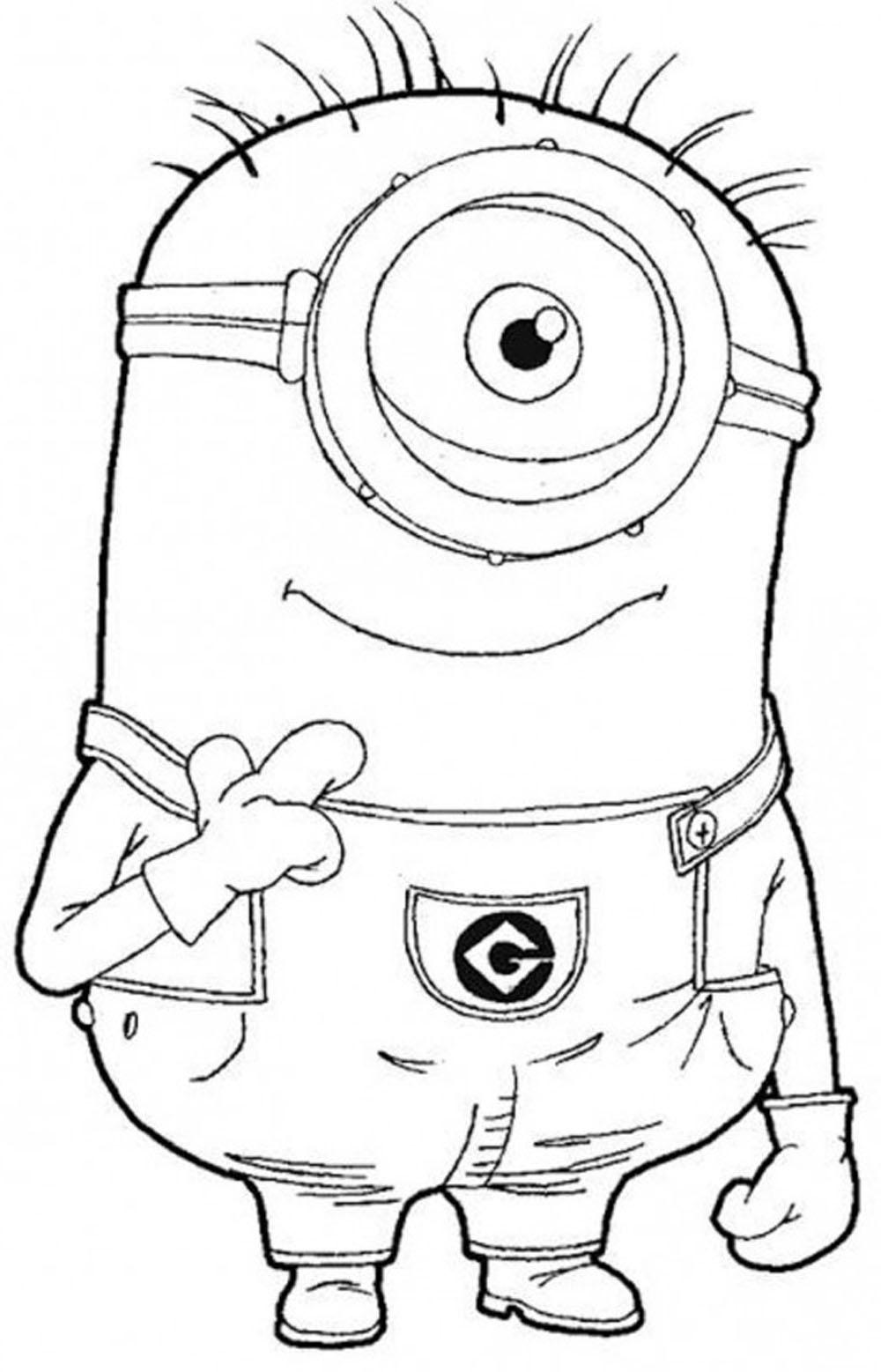 minion-pelicula-mi-villano-favorito-imagen-para-colorear-y-dibujar ...