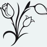 Imagen de Flor para Adornar y colocar en el salón de clases