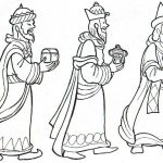 Imagen de reyes magos