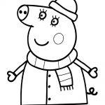 Peppa Pig de Navidad
